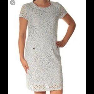 Tommy Hilfiger Women's Lace dress